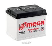 Фото A-Mega 6СТ-100 АзЕ Premium