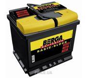 Фото Berga 6СТ-60 АзЕ Basic Block (560408054)