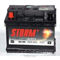 Фото Storm Active 6СТ-60 АзЕ