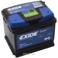 Фото Exide EB442