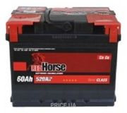 Фото Red Horse 6CT-60 АзЕ