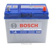 Фото Bosch 6CT-45 АзЕ S4 Silver (S40 200)