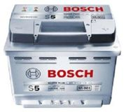 Фото Bosch 6CT-80 S5 АзЕ Silver Plus (S5A 110)