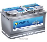 Фото Varta 6СТ-80 Start-Stop Plus (F21) (580901080)