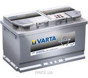 Фото Varta 6СТ-80 Start-Stop (E46) (580500073)