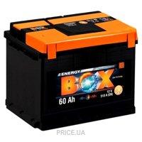 Фото Energy BOX 6СТ-60 Aз