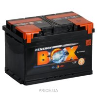 Фото Energy BOX 6СТ-75 АзЕ