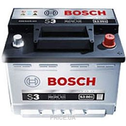 Bosch 6CT-56 Аз S3 (S30 050)