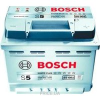 Фото Bosch 6CT-63 АзЕ S5 Silver Plus (S50 050)
