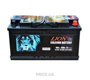 Фото Lion 6СТ-100 АзЕ