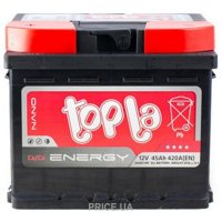 Фото Topla Energy 6CT-45 АзЕ (54502)