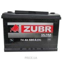 Фото ZUBR Ultra 6CT-74 Аз