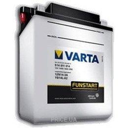 Varta 6CT-16 FUNSTART (YB16AL-A2)