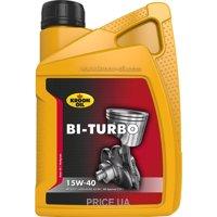 Фото Kroon Oil Bi-Turbo 15W-40 1л