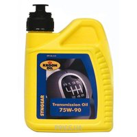 Фото Kroon Oil SynGear 75W-90 1л (02205)