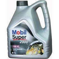 Фото MOBIL Super 2000 10W-40 4л