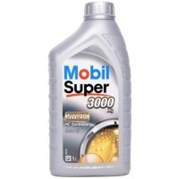 Фото MOBIL Super 3000 X1 5W-40 1л