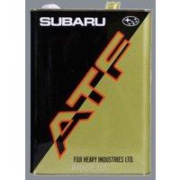 Фото Subaru ATF 4l