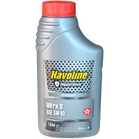 Фото TEXACO Havoline Ultra S 5W-40 1л