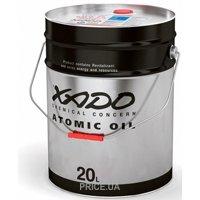 Фото XADO Atomic Oil 10W-40 SL/CI-4 20л