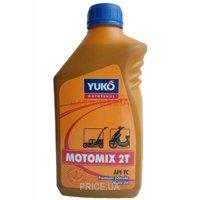 Фото Yukoil MOTOMIX 2T 1л