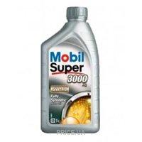 Фото MOBIL Super 3000 5W-40 1л