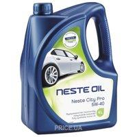 Фото Neste Oil Premium 5W-40 4л