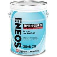 Фото ENEOS Gear GL-5 80W-90 20л