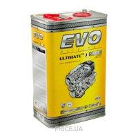 Фото EVO Oil Ultimate J 5W-30 4л