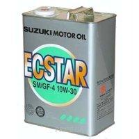 Фото Suzuki ECSTAR 10W-30 4л (99000-21920-036)