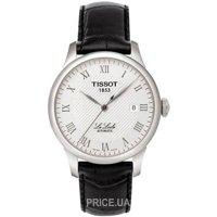 Сравнить цены на Tissot T41.1.423.33