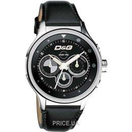 Dolce & Gabbana DG-DW0211