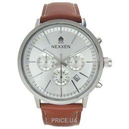 Nexxen NE9903CHM PNP/SIL/BRN