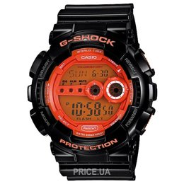 Casio GD-100HC-1E