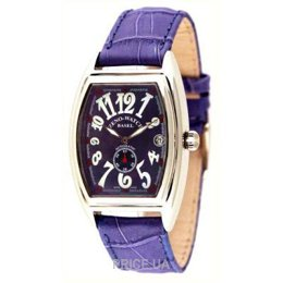 Zeno-Watch 8081-6N-S10