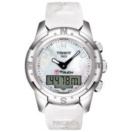 Tissot T047.220.46.116.00