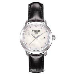 Tissot T057.210.16.117.01