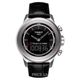 Tissot T083.420.16.051.00