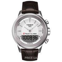 Сравнить цены на Tissot T083.420.16.011.00