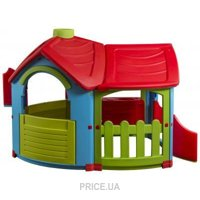 Фото PalPlay Triangle Villa with extension (26684)