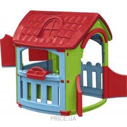 Фото PalPlay Work shop play house (26685)