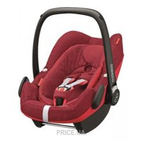 Фото Maxi Cosi Pebble Plus