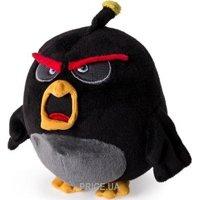 Фото Spin Master Angry Birds Бомб 13 см (SM90513-2)