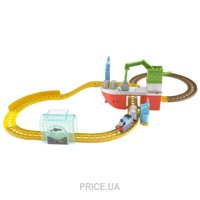 Фото Fisher Price Thomas&Friends Доставка акул (BMF08)
