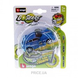 Bburago Машинка серии GoGears (18-30270)