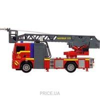 Фото Dickie Toys Городская пожарная машина (3443993)