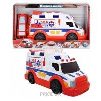 Фото Dickie Toys Машина скорой помощи (3308360)