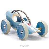 Фото Hape E-Racer Le Mans (897950)
