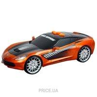Фото Toy State Chevy Corvette C7 Безумные колеса (33300)