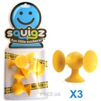 Фото Fat Brain Toys Squigz-Skooch (FA088-7) 3 детали